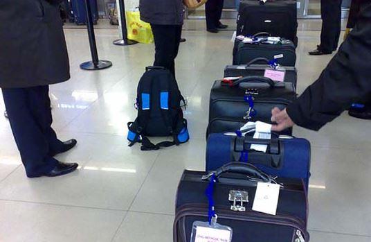 Hành lý mang theo khi sang Mỹ du học