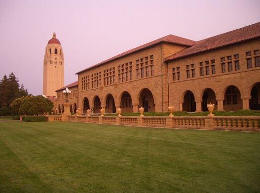 Đại học Standford