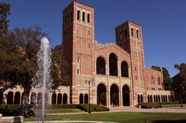 Đại học UCLA