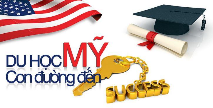 Du học Mỹ con đường dẫn đến thành công