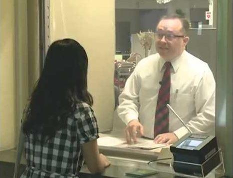 Trả lời phỏng vấn xin visa du học Mỹ