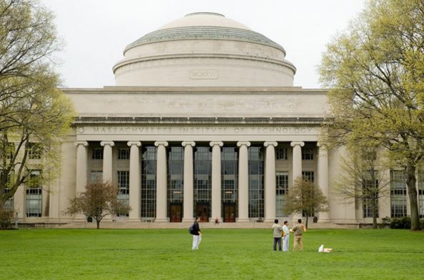 Viện công nghệ Massachusetts