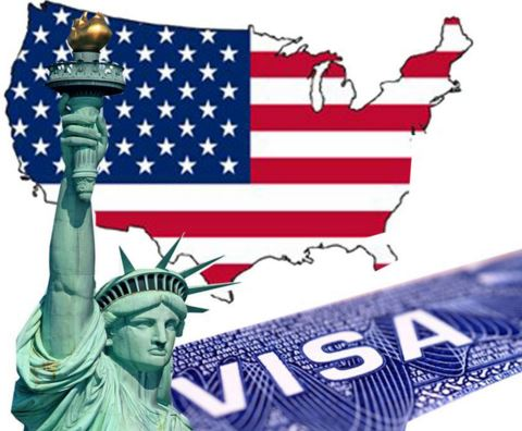 Visa đi du học Mỹ
