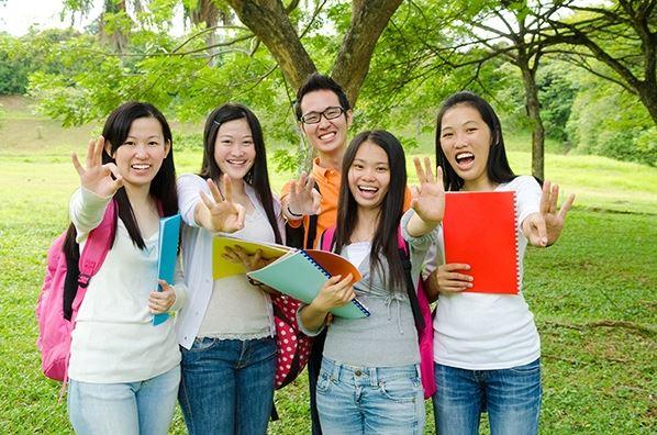Chương trình học cao đẳng tại Canada