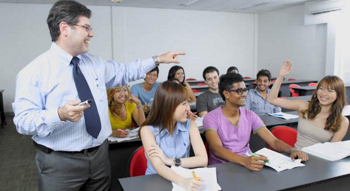 nền giáo dục Singapore hiện đại