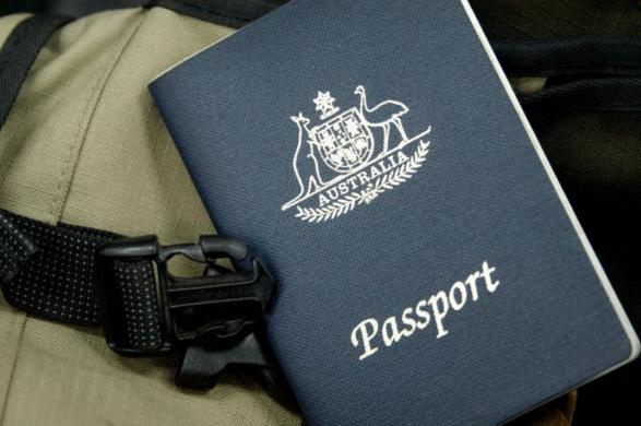 Có hộ chiếu Úc bạn có thể đi đến 168 quốc gia