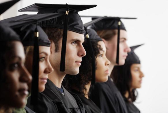 Học bổng du học Mỹ 2016