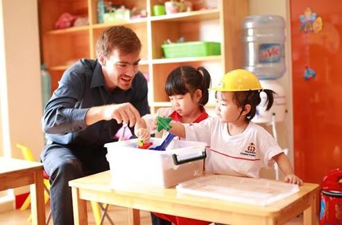 Cơ hội định cư ngành giáo dục mầm non tại Úc