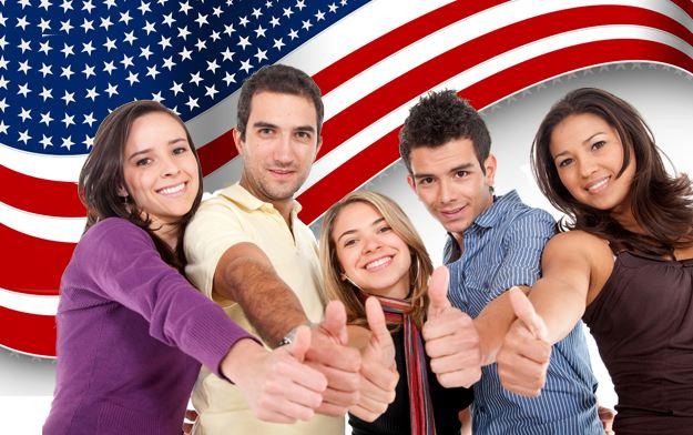 Sinh viên du học Mỹ