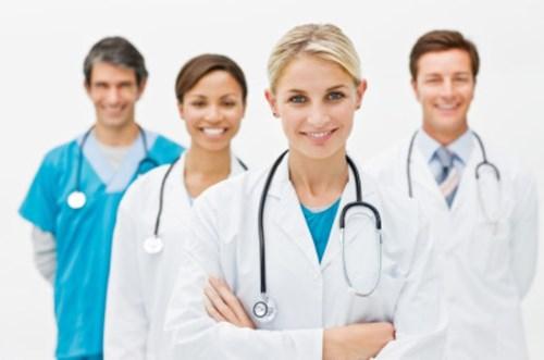 Học ngành Y khoa tại Anh