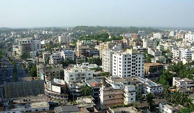 Đất nước Bangladesh
