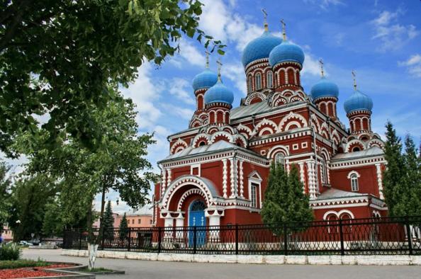 Đất nước Belarus