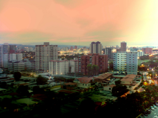 Đất nước Kenya