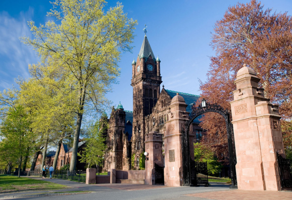 Trường Mount Holyoke College