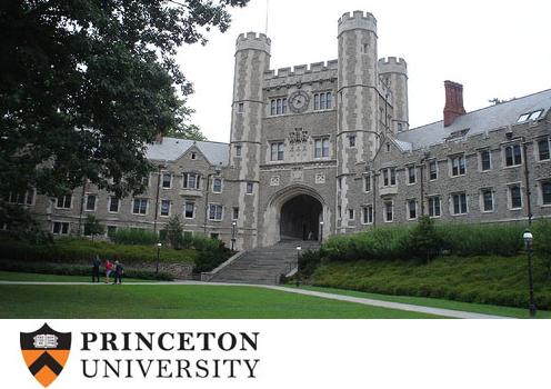 Trường Princeton University