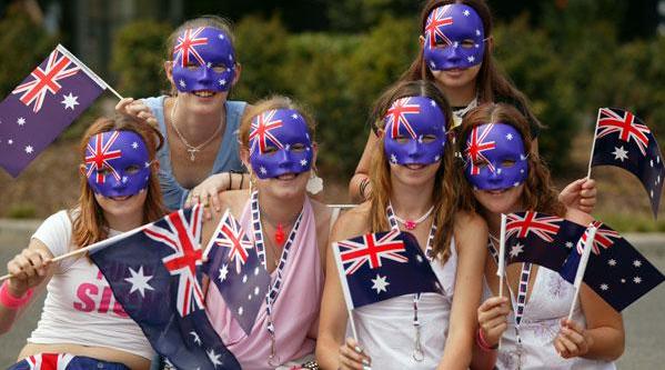 Văn hóa tại Úc khi đi du học