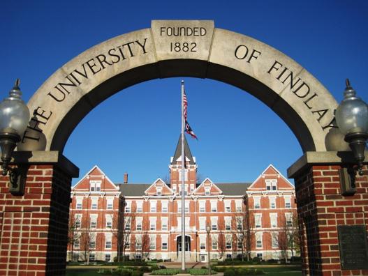 Đại học Findlay