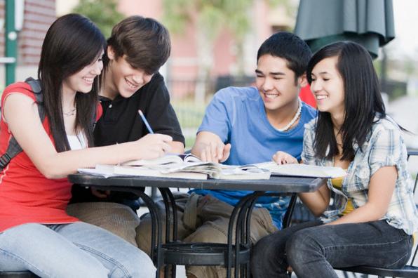 Làm thế nào để du học Mỹ dễ dàng hơn ?