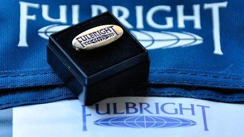 Fulbright học bổng danh giá