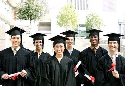 Học bổng Fulbright là ao ước của sinh viên